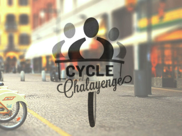 Cycle Chalayenge