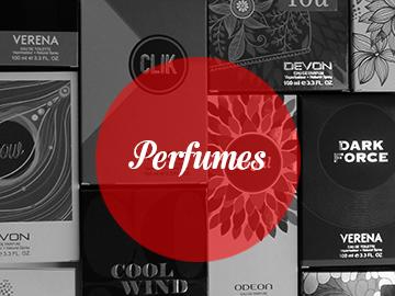 MESO Perfumes